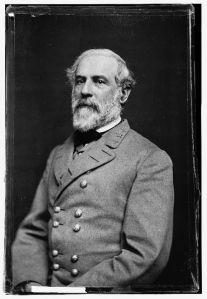 Hillbilly Yentas, Robert E. Lee, and Me