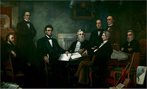 300px-Emancipation_proclamation